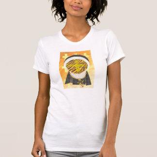 Hot Cross Bun Nun Women's T-Shirt