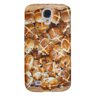 Hot Cross Buns Easter Basket #1 Galaxy S4 Cover