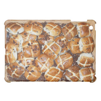 Hot Cross Buns Easter Basket #1 Case For The iPad Mini