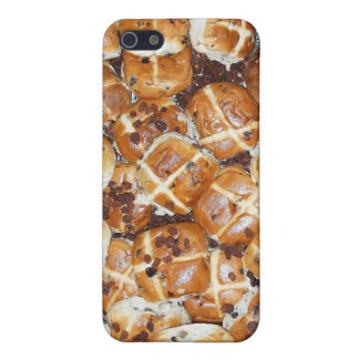 Hot Cross Buns Easter Basket #1 Case For iPhone 5
