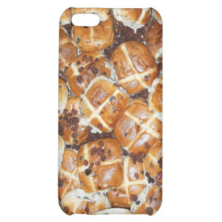 Hot Cross Buns Easter Basket #1 iPhone 5C Cases
