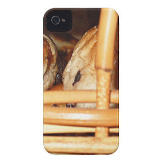 Hot Cross Buns Easter Basket #2 iPhone 4 Cover