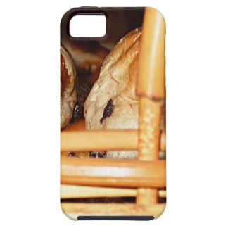 Hot Cross Buns Easter Basket #2 iPhone 5 Case