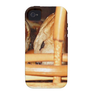 Hot Cross Buns Easter Basket #2 iPhone 4/4S Cover