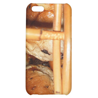 Hot Cross Buns Easter Basket #2 iPhone 5C Case