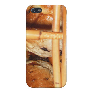 Hot Cross Buns Easter Basket #2 iPhone 5/5S Covers