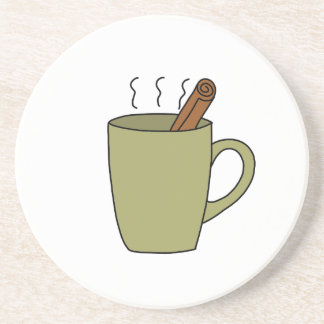 HOT CUP OF TEA COASTER