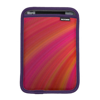 Hot curves sleeve for iPad mini