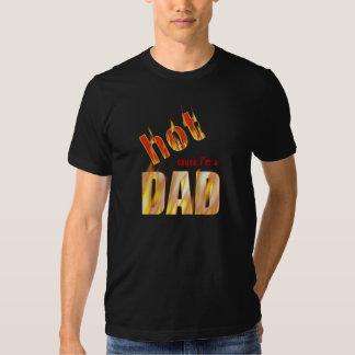 Hot Dad Tee Shirt