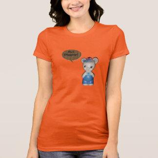 Hot Diggity Bear T shirt