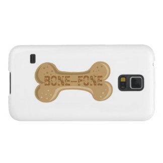 Hot Diggity ™_Bone-Fone Galaxy S5 Cases