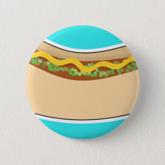 Hot Dog and Relish Button