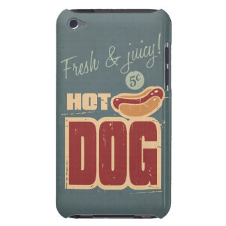 Hot Dog iPod Touch Cover