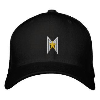 Hot Dog Manifesto Logo Ball Cap Embroidered Baseball Caps