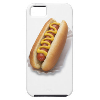 hot dog phone case iPhone 5 cover