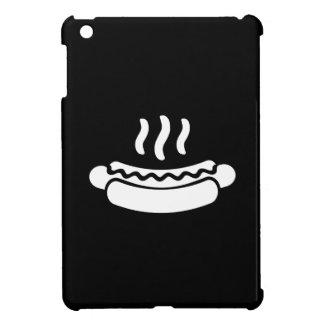 Hot Dog Pictogram iPad Mini Case