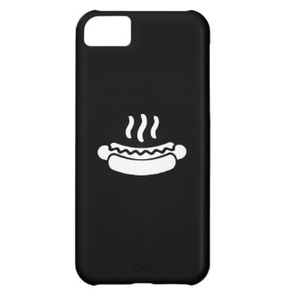 Hot Dog Pictogram iPhone 5C Case