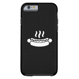 Hot Dog Pictogram iPhone 6 Case