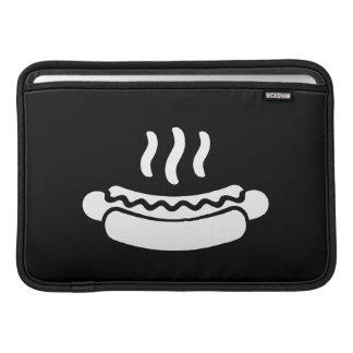 Hot Dog Pictogram MacBook Air Sleeve