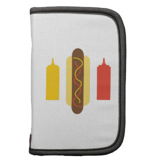 Hot Dog Organizer
