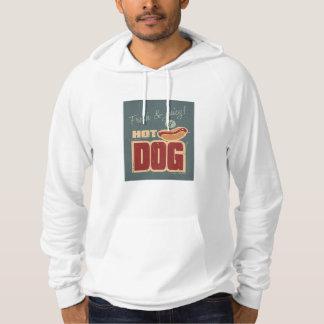 Hot Dog Pullover