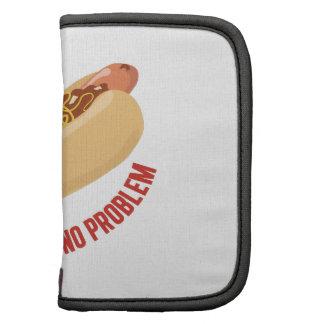 Hot Dog Sans Ketchup Organizer