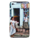 Hot Dog Shop Fells Point iPod Touch Cases