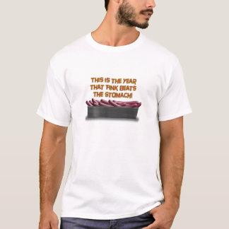 Hot Dog Tray T-Shirt