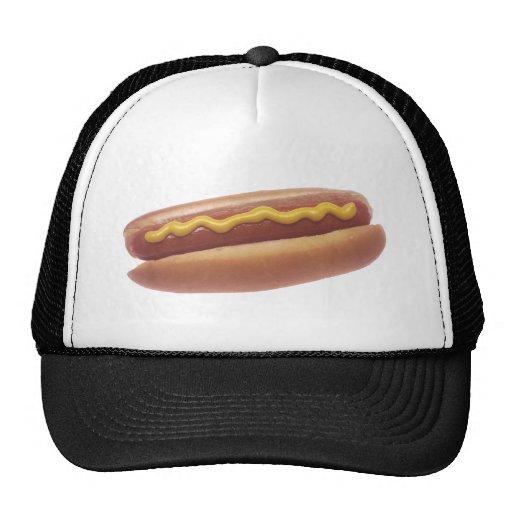 Hot Dog Trucker Hat