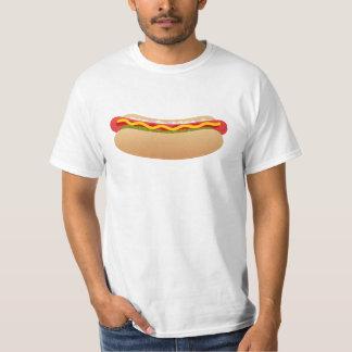 Hot Dog Tshirts