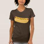 Hot Dogged Tshirts