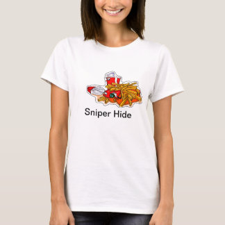 Hot Dogs and Soda Company T-Shirt