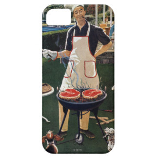 Hot Dogs iPhone 5 Covers
