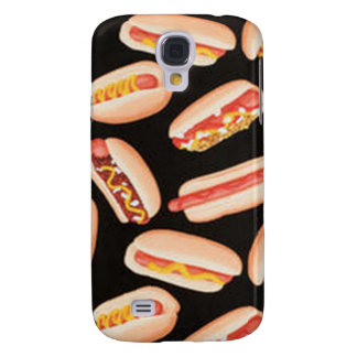 Hot Dogs Galaxy S4 Cover