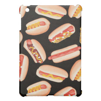 Hot Dogs Cover For The iPad Mini