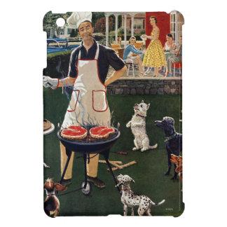 Hot Dogs iPad Mini Cover