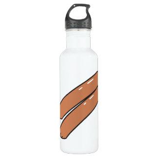 Hot Dogs Water Bottle