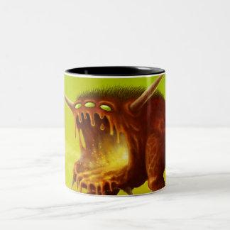 hot doom mug