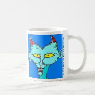 Hot Enough mug $12.95