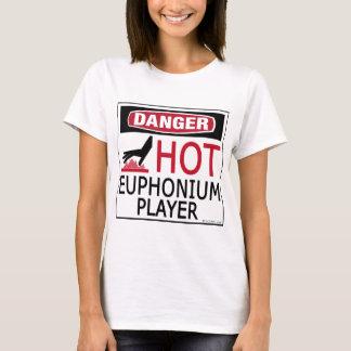 Hot Euphonium Player T-Shirt