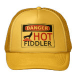 Hot Fiddler Hats