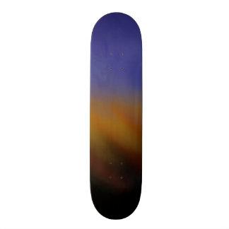 Hot Fire Skateboard Deck