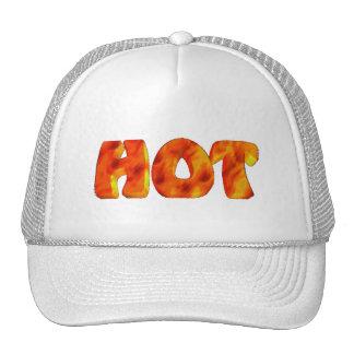 Hot Flames Hat