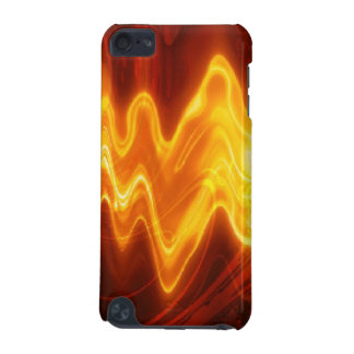 Hot Flaming Fun Speck iPod Case