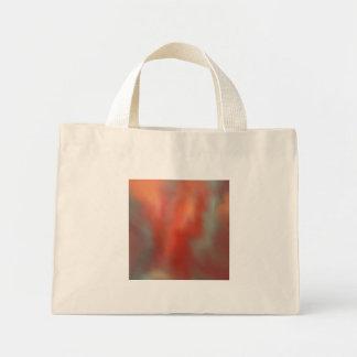 Hot Flash Abstract Bag
