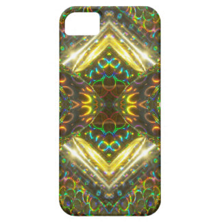 Hot Flash iPhone 5 Covers