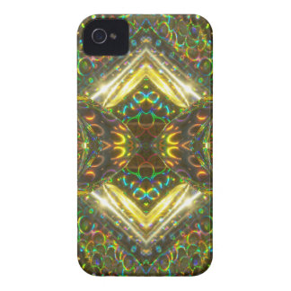 Hot Flash iPhone 4 Cover