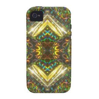 Hot Flash Case-Mate iPhone 4 Cover