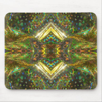 Hot Flash Mouse Pad