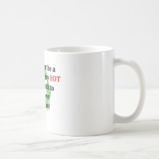 Hot Flashes for Sale Coffee Mug